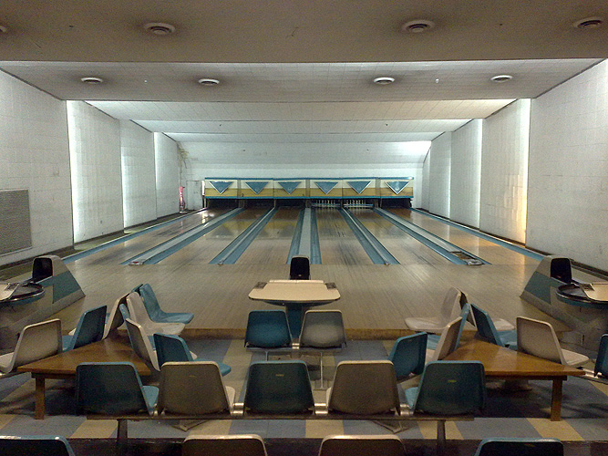 Bowling Green Interior Design